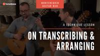 Montenegrin Guitar Duo Tonebase